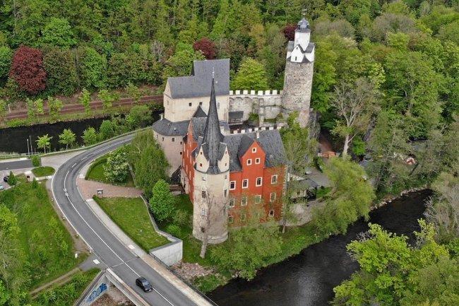 Burg Stein Harteinstein