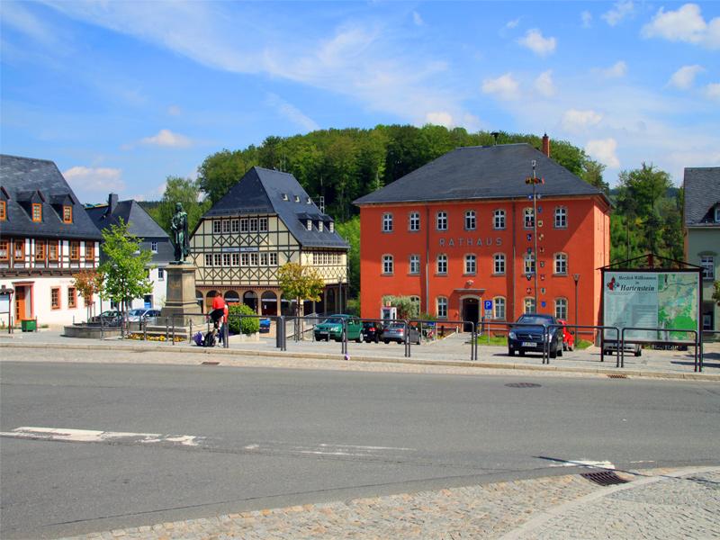 hartenstein markt